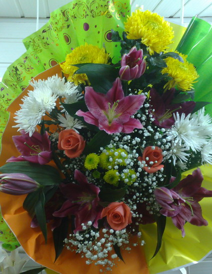 Цветы и их значения подробно